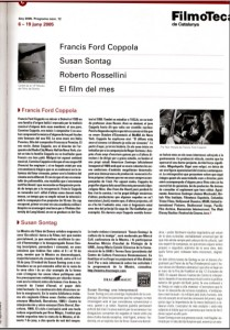 Imatge Filmo 13