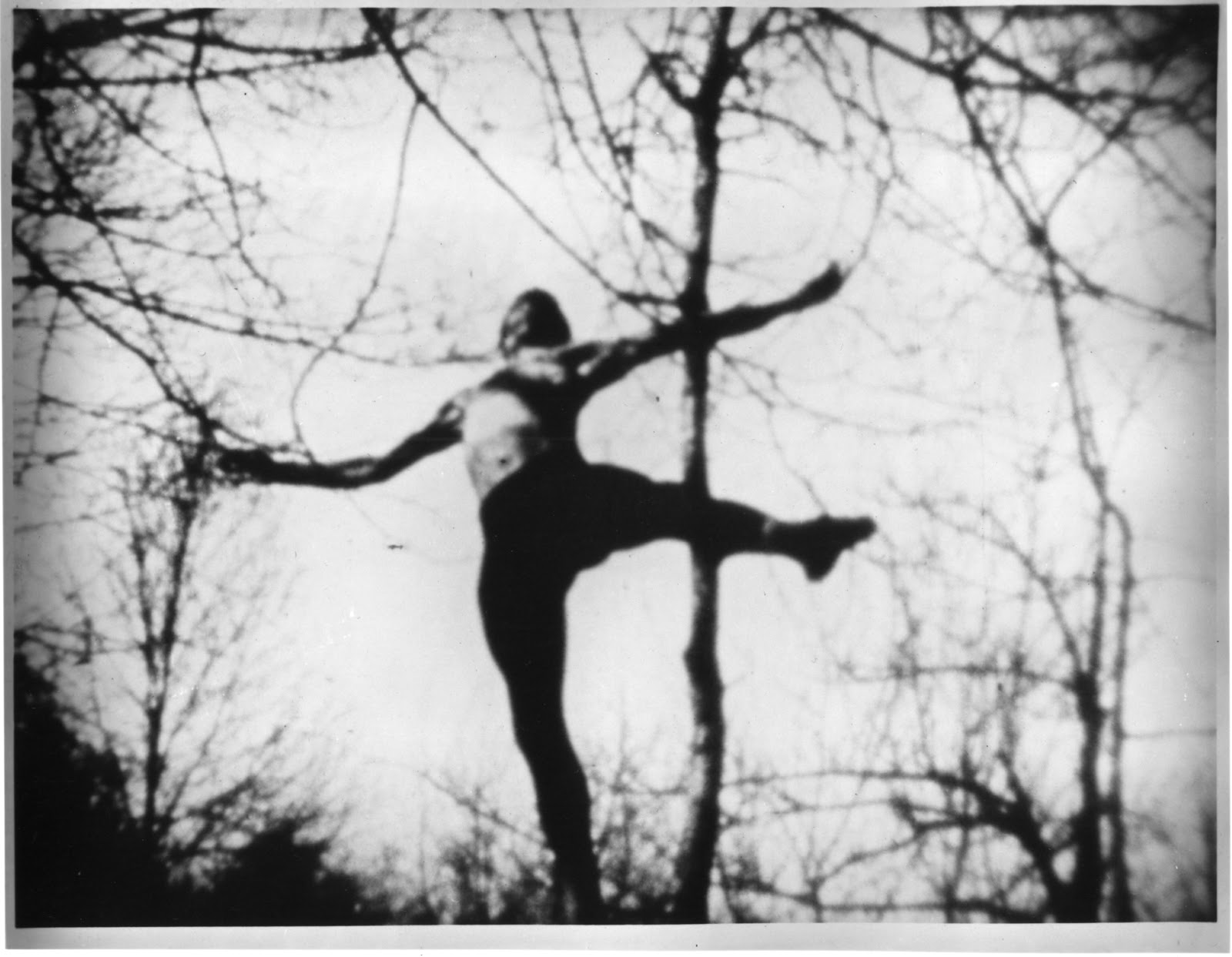 A study in choreography for the camera, Maya Deren