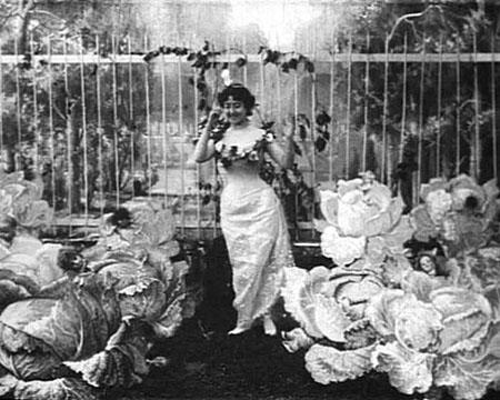 Alice Guy - Le fée aux choux