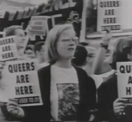 Dominique Cardona, Laurie Colbert - Gràcies a Déu sóc lesbiana