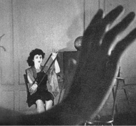 Rituals in transfigurated time, Maya Deren