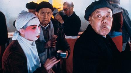 Zhao Le, Ning Ying