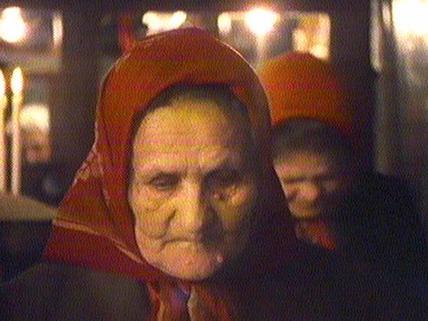 Brenda Longfellow - un viatge pels Balcans