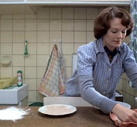 Chantal Akerman - Jeanne Dielman, 23 quai du commerce, 1080 Bruxelles