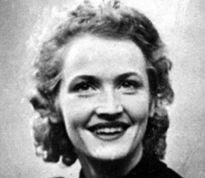 Edith Carlmar