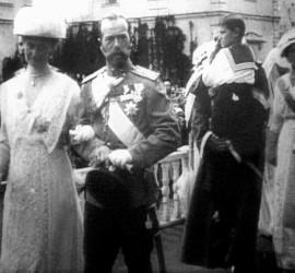 Esfir Shub - La caiguda dels Romanov