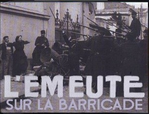 L'enfant de la barricade, Alice Guy