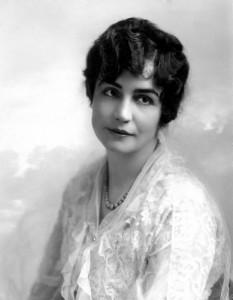 Lois Weber