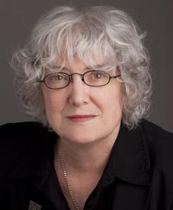 Lynne Fernie