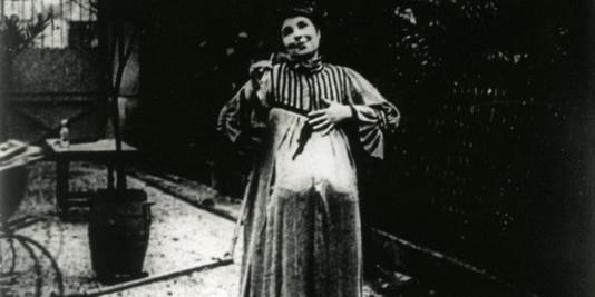 Madame a des envies, Alice Guy