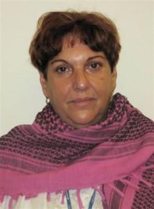 Mayra Segura