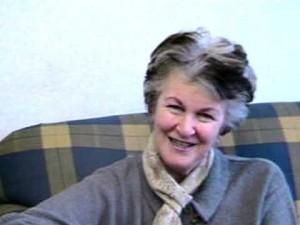 Nancy Meckler