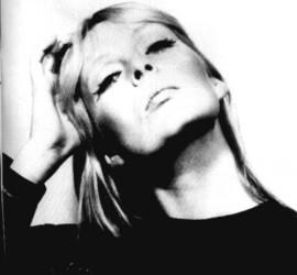 Nico Icon, Suzanne Ofteringer