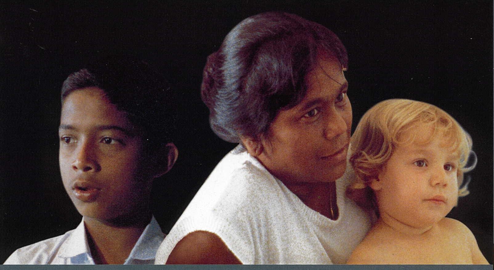 Nilita Vachani - quan la mare torna a casa per nadal