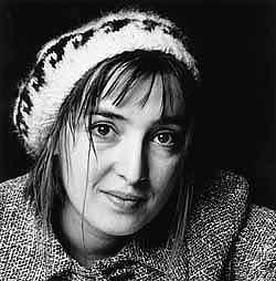 Sandrine Veysset