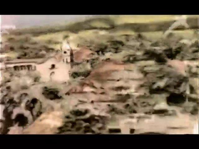 Alejandra Jimenez - caminades en temps de guerra