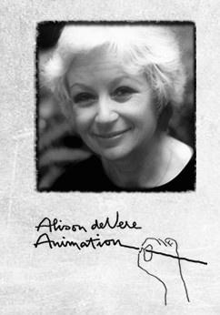 Alison de Vere
