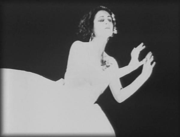 Germaine Dulac - Temes i variacions
