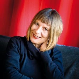 25 November 2008, Monika Treut, Hamburg, Germany