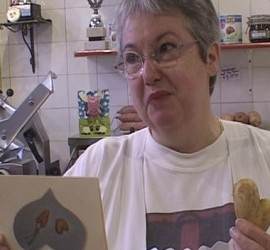 Agnès Varda - Dos anys després