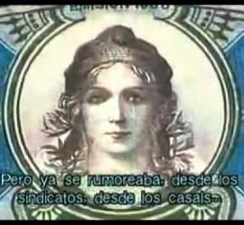 Ana Martínez - Mujeres del 36