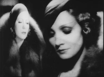 Cecilia Barriga - Encuentro entre dos reinas