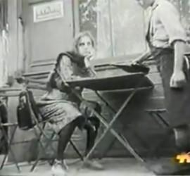 Germaine Dulac - Les que passen ànsia
