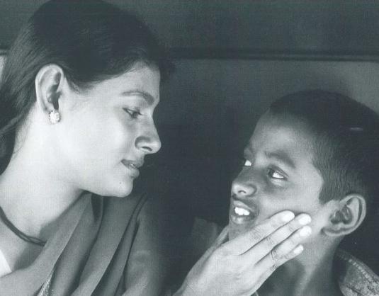 Kavitha Lankesh - deveeri