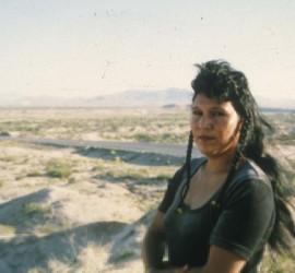 Lourdes Portillo - Señorita extraviada