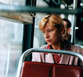 Malgorzata Szumowska - un home feliç