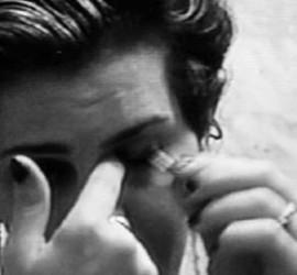 Mitra Farahani - ni més ni menys que una dona