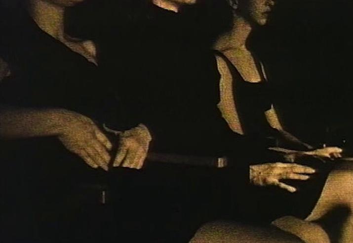 Núria Olivé Bellés - En la foscor