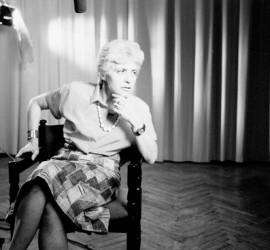 Sally Potter - Sóc un bou, sóc un cavall, sóc un home, sóc una dona (les cineastes a Rússia)