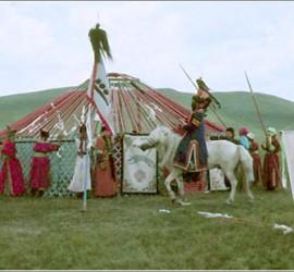 Ulrike Ottinger - Joana d'Arc de Mongòlia