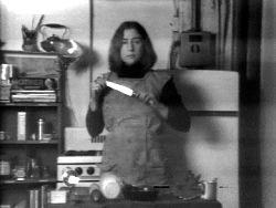 martha rosler - semiotica de la cuina