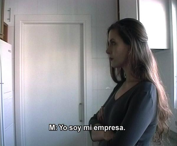 Marta de Gonzalo, Publio Pérez Prieto - La força del biotreball