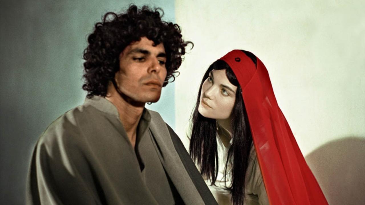 Mitra Farahani - Zohre & Manouchehr