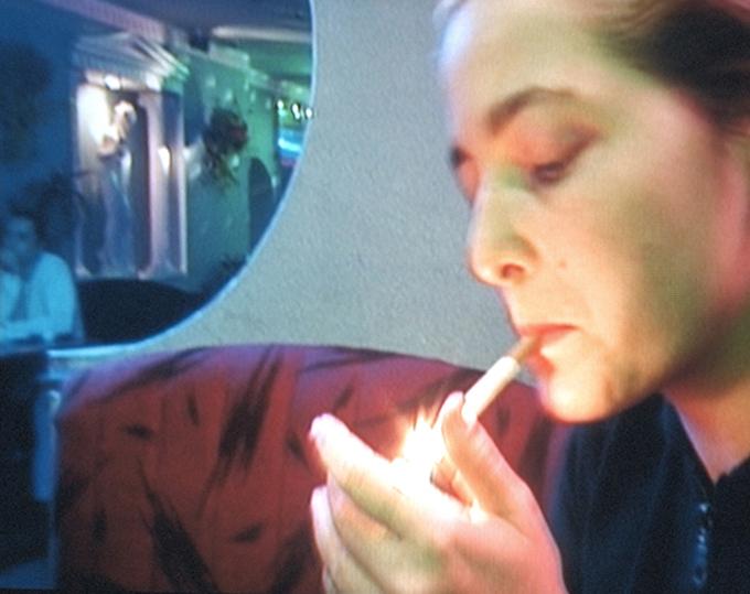 Ursula Biemann - Detecció a distància
