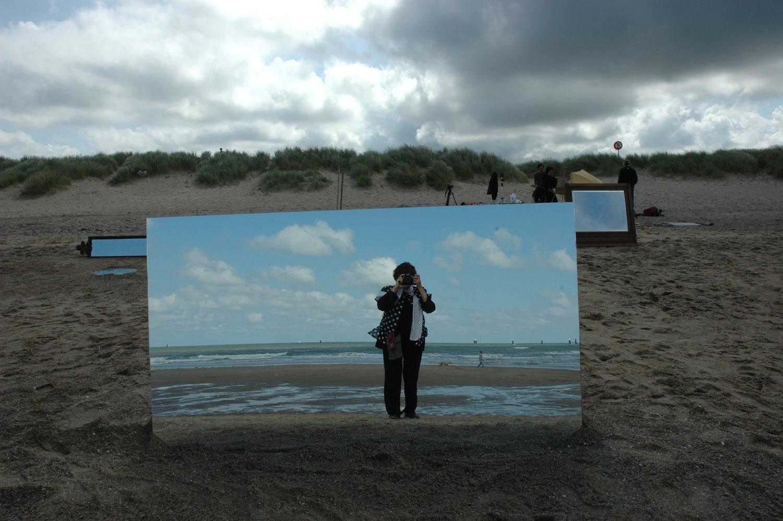 Agnès Varda - Les plages d'Agnès