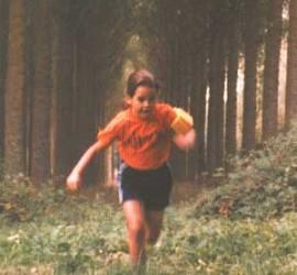 Ane Muñoz - El salto de Beamon