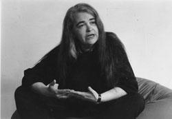 Anne Faisandier - homenatge de Kate Millett a Simone de Beauvoir
