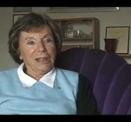 Anne Lenfant - Una habitació pròpia. Entrevistes amb Benoîte Groult
