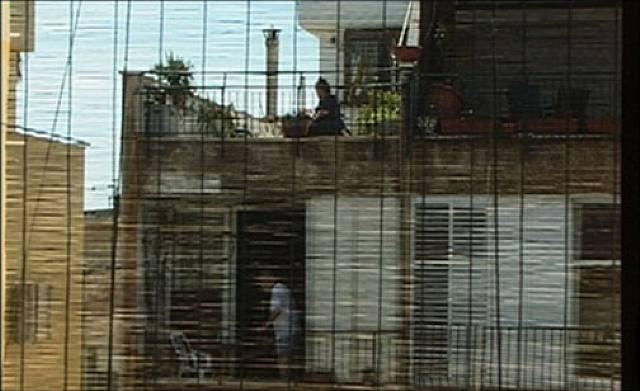 Chantal Akerman - Allà baix