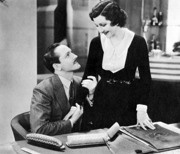 Dorothy Arzner - L'honor entre amants