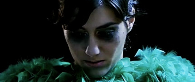 Elena Trapé - No quiero la noche