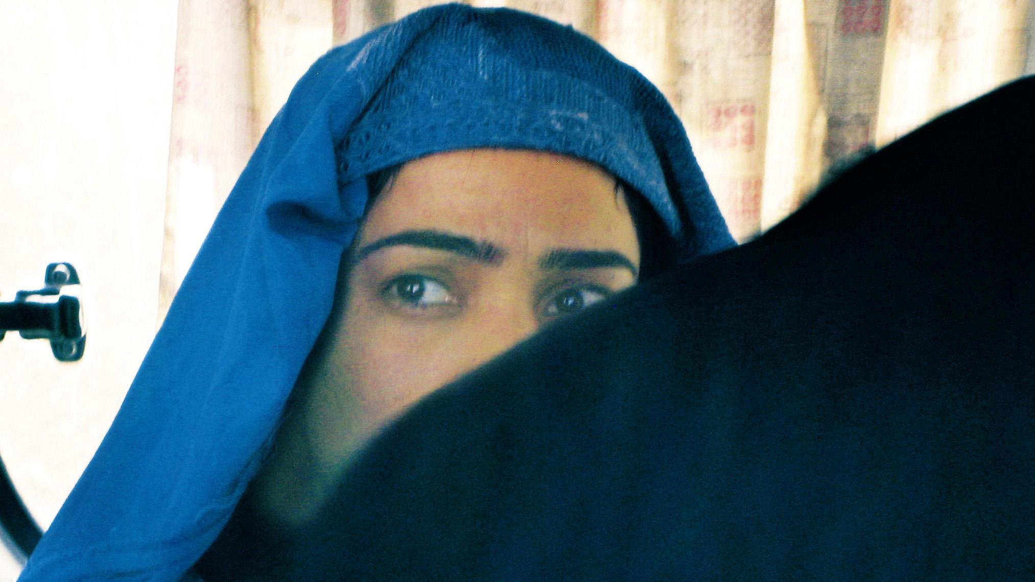 Eva Mulvad, Anja Al-Erhayem - Enemics de la felicitat