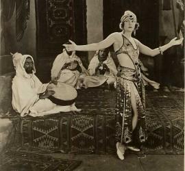 Frances Marion - la cançó de l'amor