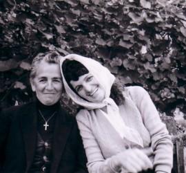 Karin Michalski - Pashke i Sofia