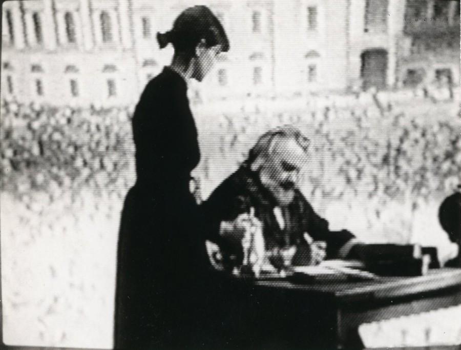 Laura Kipnis - Marx, the video (A politics of revolting bodies)