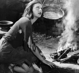 Leni Riefenstahl - La llum blava